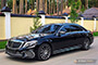 Заказать Mercedes-Benz S-class w222 AMG Long с водителем